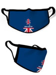Great Britain Face Mask/Covering