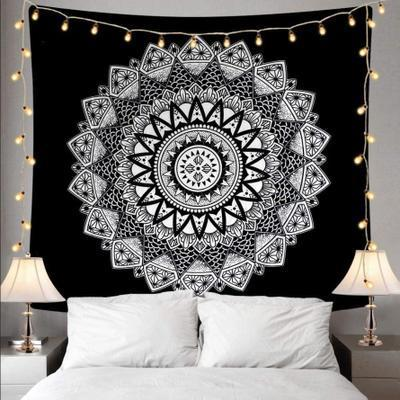 Psychedelic Popular Tapestry Wall Decor Hanging Tapestry