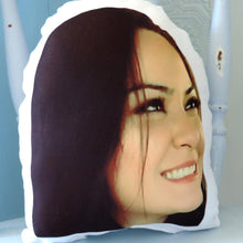 Custom Photo Face Pillow 3D Portrait Pillow-Kiss