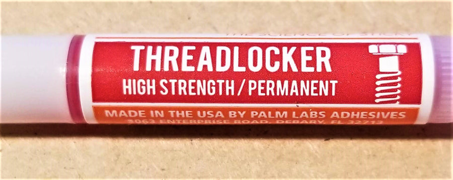 Red Thread Locker