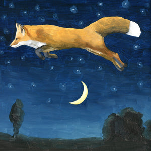 Over the Moon (Fox)