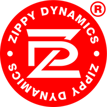Zippy Dynamics Dog Apparel