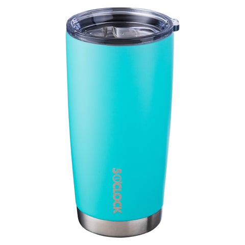 5 O'Clock Stainless Vacuum Insulated Tumbler- 590ml