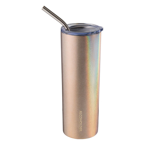 SKNY Slim Vacuum Insulated Skinny Tumbler - 590ml