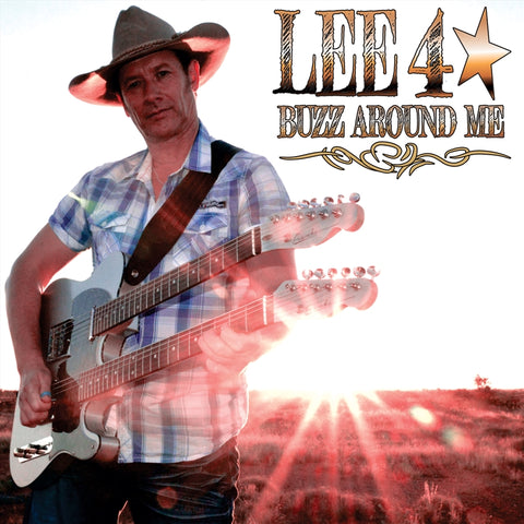 Lee Forster | Buzz Around Me