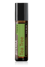 Tea Tree Touch 10ml Roll on