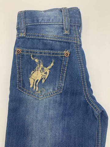 Toddler | Buckeroo Jean