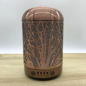 Aroma Diffuser Lantern | Forest