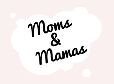 Moms and Mamas Logo