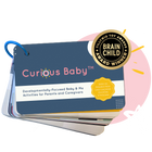 Curious Baby™ Activity Cards