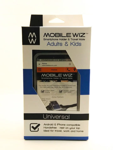 Mobile Wiz Lite