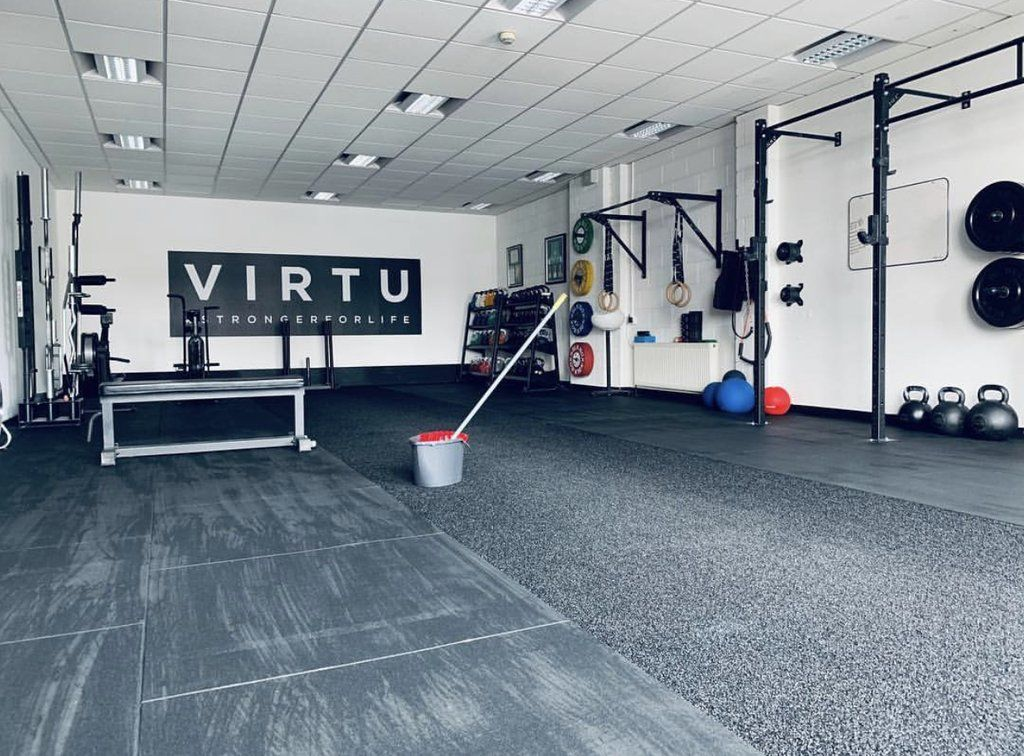 6 Ways to Make Your Home Gym Flooring Last Longer