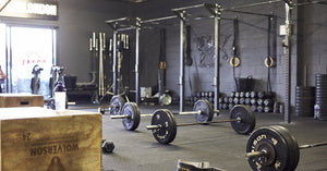 Home Gym Flooring London: 5 Ways to Take Your Gym to the Next Level