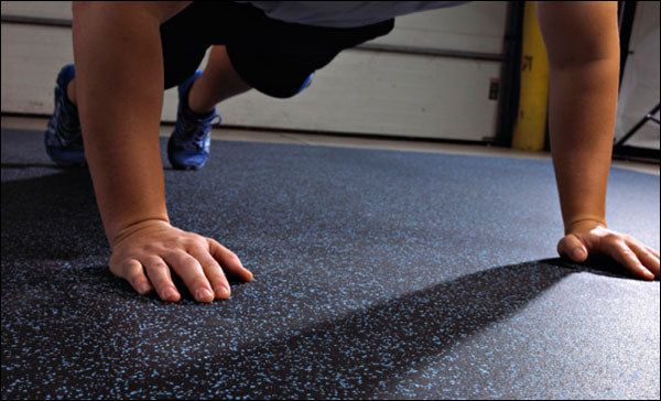 6 Best Home Gym Flooring Surfaces for Your Workout