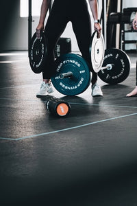 The Importance Of Proper Gym Flooring For Safety & Maintenance