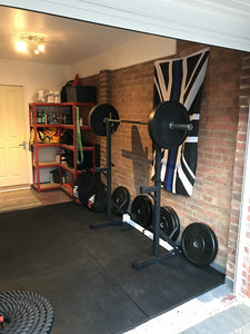 5 Top Tips: How to Create the Perfect Home Gym