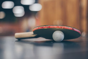 Top Tips for Buying Table Tennis Flooring