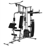 Safety Playground Rubber Tiles - 40mm *Pre Order Now - Expected 22 March* - Sprung Gym Flooring