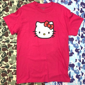 Anti Social Social Club (Hello Kitty)