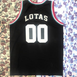 Warren Lotas 'Spurs' Jersey