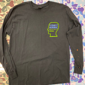 Virgil Abloh Long Sleeve