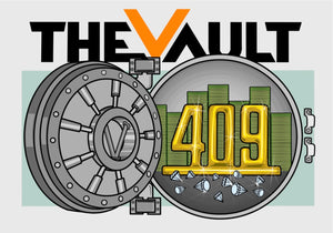 THE VAULT 409 SUBSCRIPTION