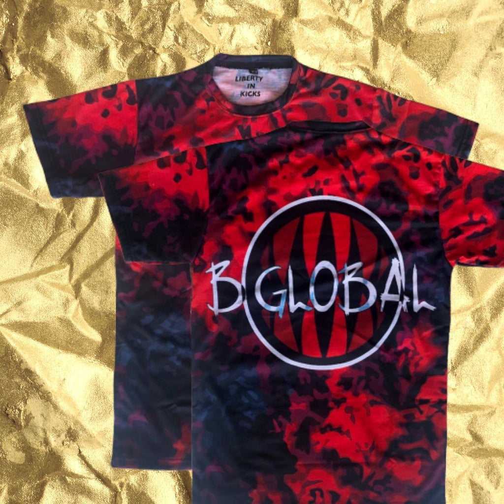 BGLOBAL 'Survival'