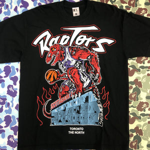 Warren Lotas 'Raptors'