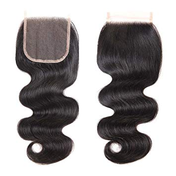 HD lace Body wave Closure