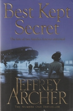 Jeffrey Archer Best kept secret (Med soft cover)