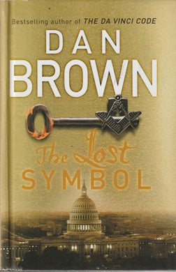 Dan Brown The Lost Symbol (Hard cover)