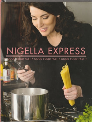 Nigella Lawson Nigella Express (Large Hard cover)