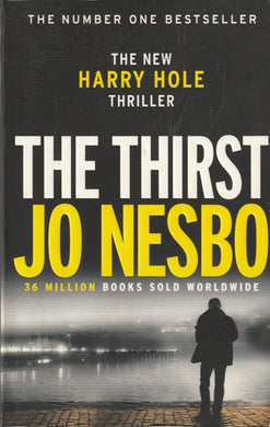 Jo Nesbo The Thirst (Med soft cover)