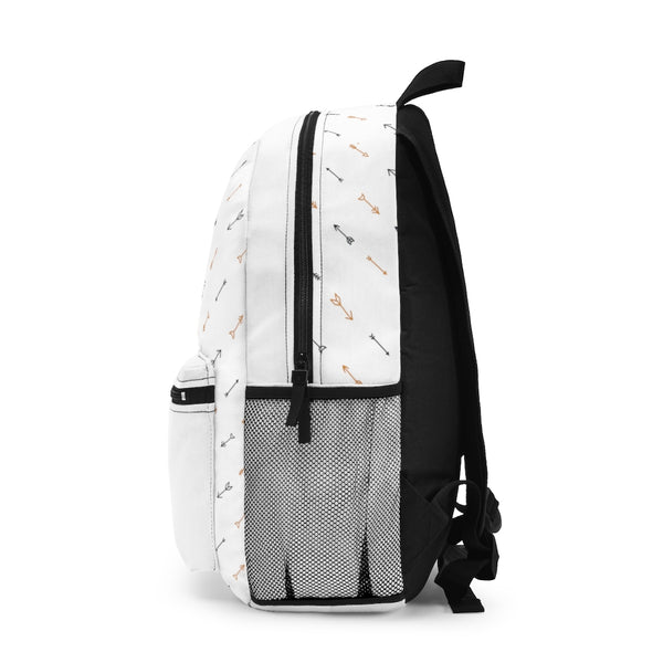 Blessed Arrows | Backpack (Made in USA)