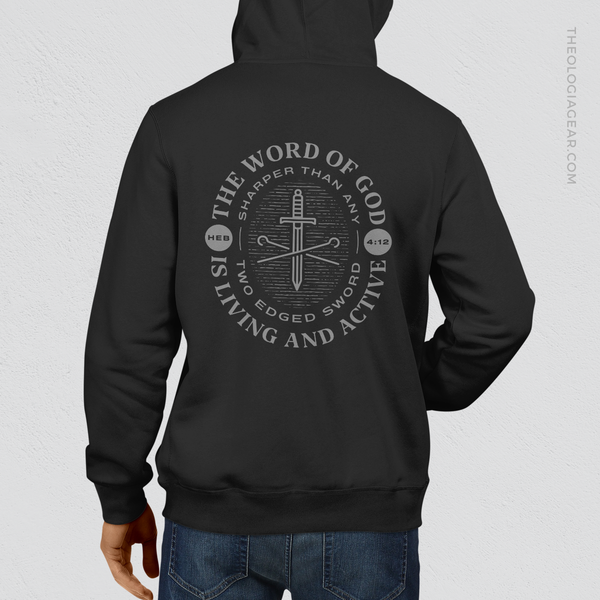 TG - The Word of God | Men's Hoodie