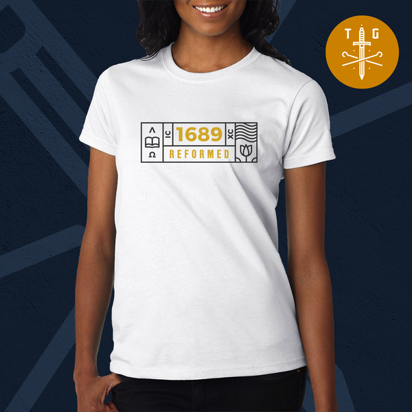 1689 | Ladies T-Shirt