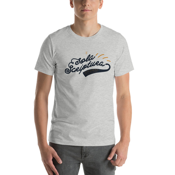 Sola Scriptura | Men's T-Shirt