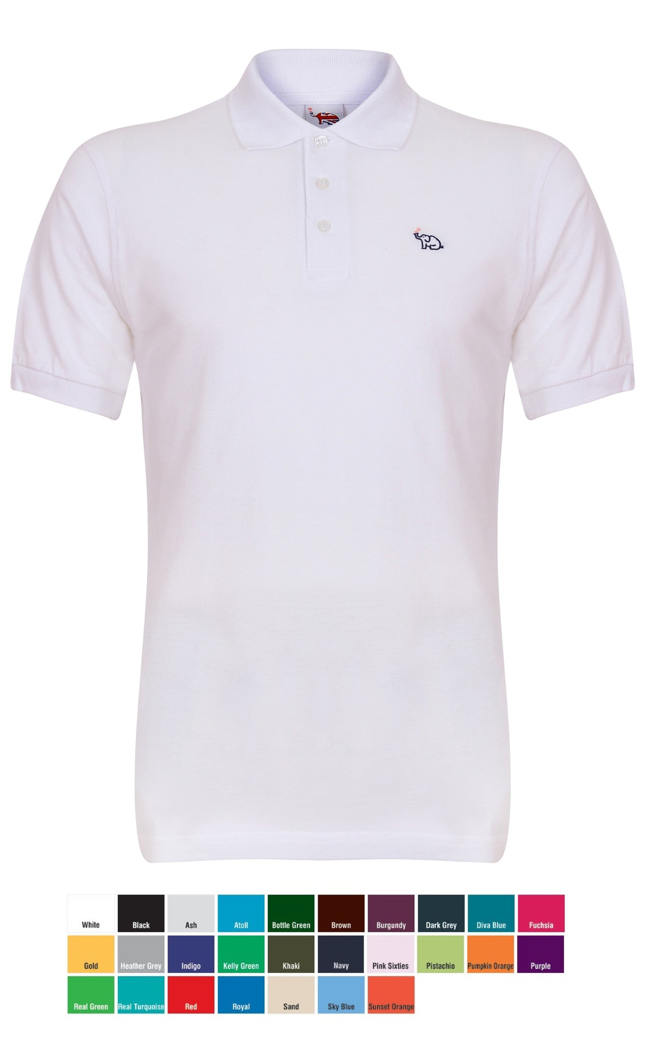 e176570ec Polo Shirt Design Logo - DREAMWORKS