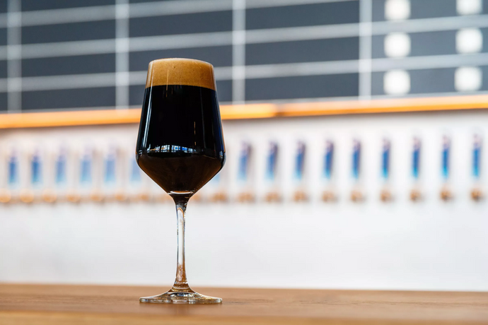 Mikkeller NYC Introduces Beer Geek Parlor