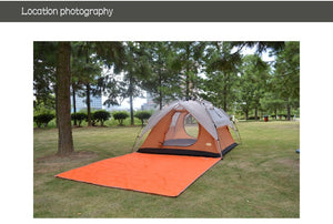 Camping Equipment Mat Waterproof