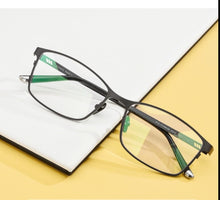 Load image into Gallery viewer, Eyeglasses Frames Men Titanium