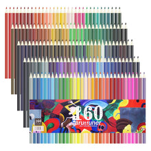 Load image into Gallery viewer, Colored Pencils  Art Supplies