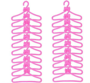 Kids Toy Accessories for Barbie Doll