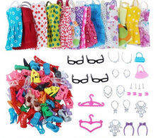 Load image into Gallery viewer, Kids Toy Accessories for Barbie Doll