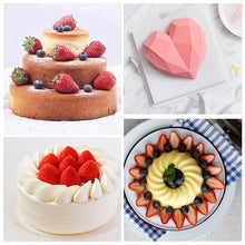 Load image into Gallery viewer, Cake Decorating Supplies Silicone Bread