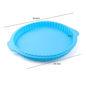 Cake Decorating Supplies Silicone Bread