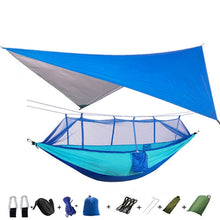 Load image into Gallery viewer, Mosquito Net  Camping Hanging
