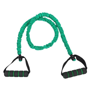 Rope Workout Resistance Bands Latex