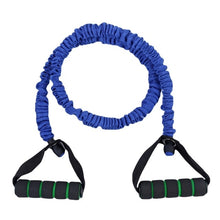 Load image into Gallery viewer, Rope Workout Resistance Bands Latex