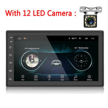 Load image into Gallery viewer, Car Radio Multimedia GPS Bluetooth